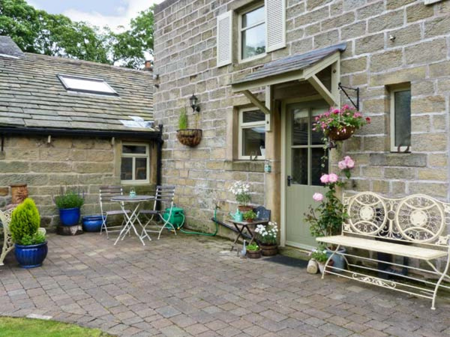 Oaklands Cottage - Yorkshire Dales - 17593 - photo 1