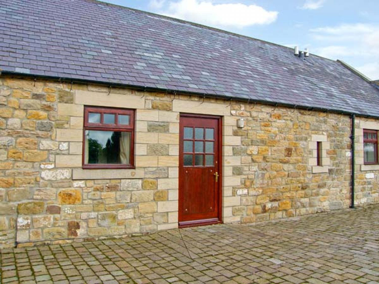 Ridge Cottage - Northumberland - 17608 - photo 1