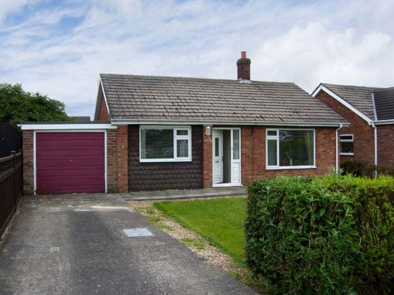 Sunnyside Cottage - Lincolnshire - 17833 - photo 1