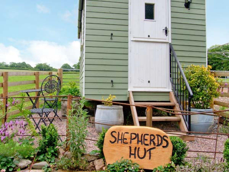 Shepherd's Hut - Shropshire - 17899 - photo 1