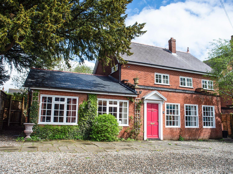 Dorrington Court - Shropshire - 17984 - photo 1