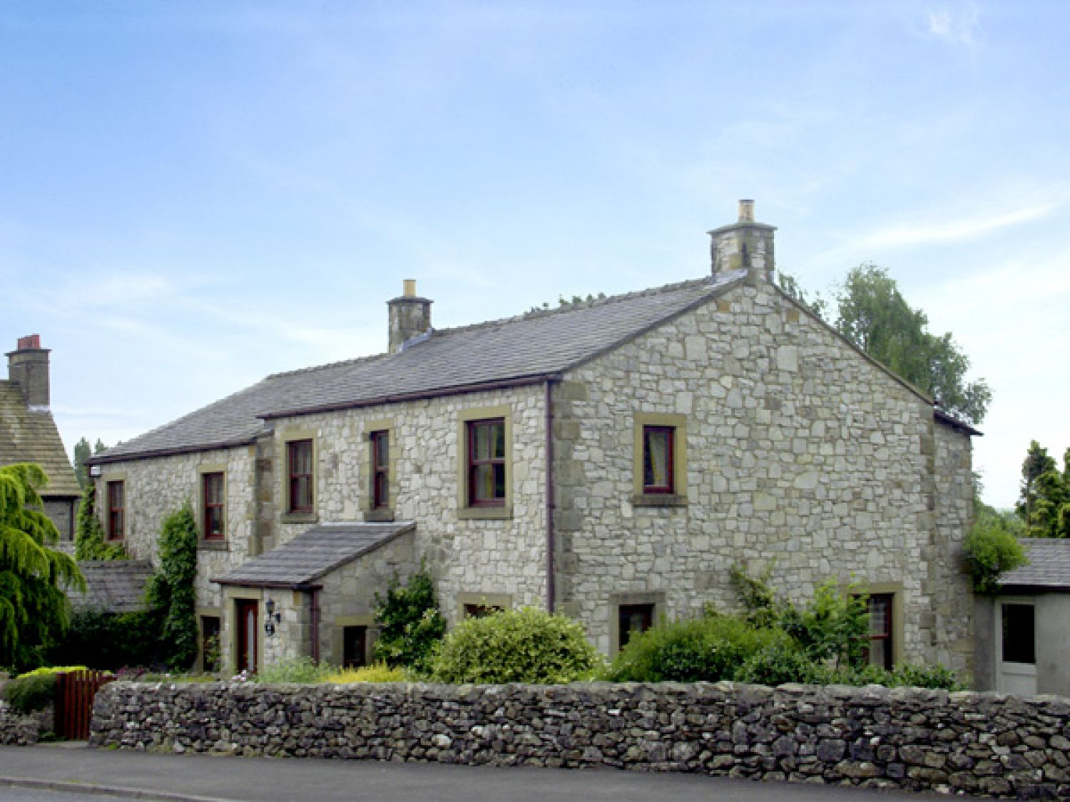 Stone End Cottage - Yorkshire Dales - 1804 - photo 1