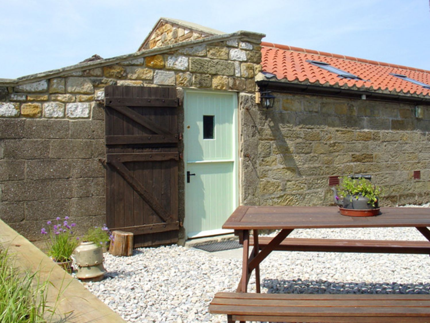 The Goat Shed - Whitby & North Yorkshire - 1813 - photo 1