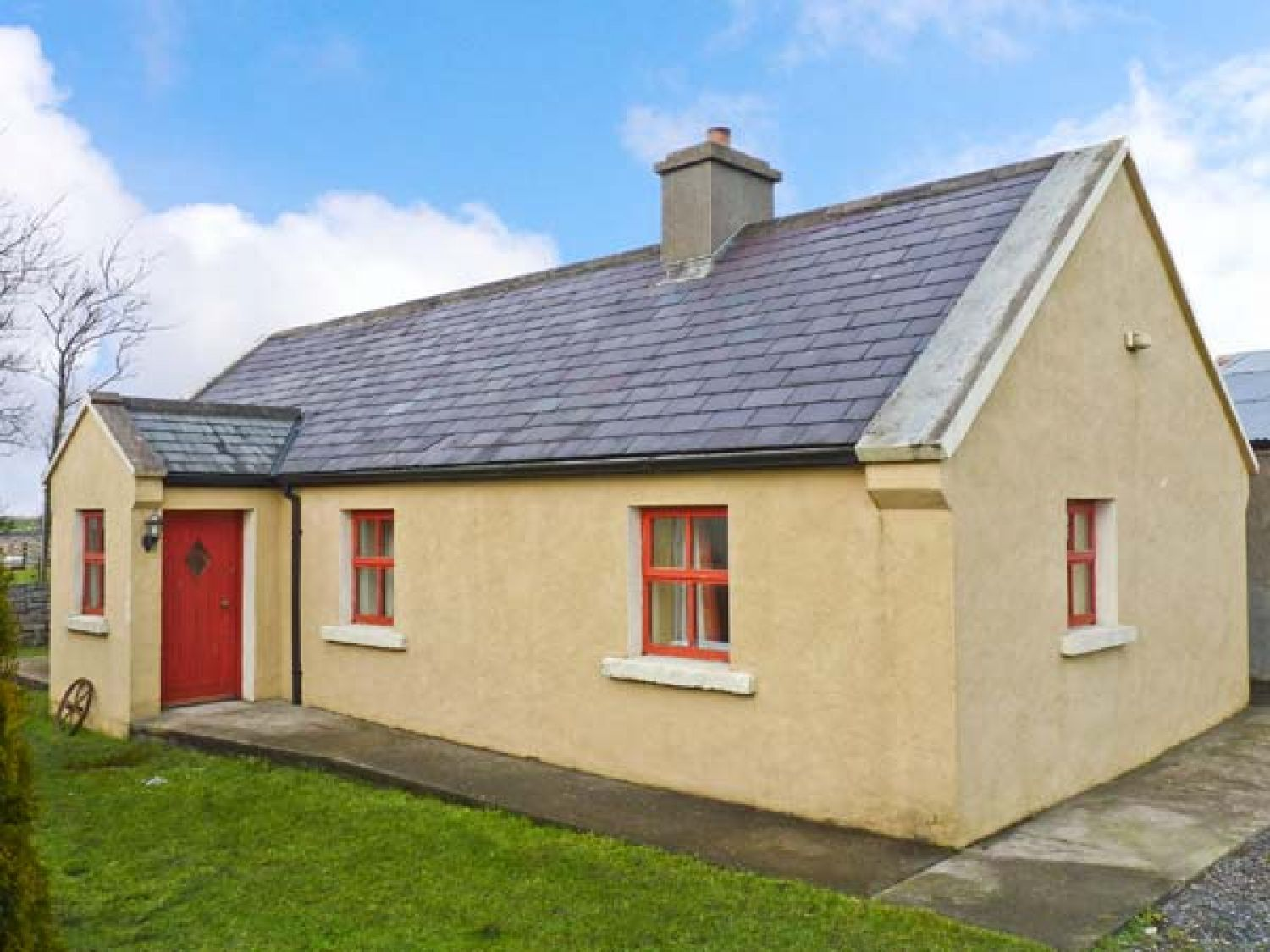 Cavan Hill Cottage - 18259 - photo 1