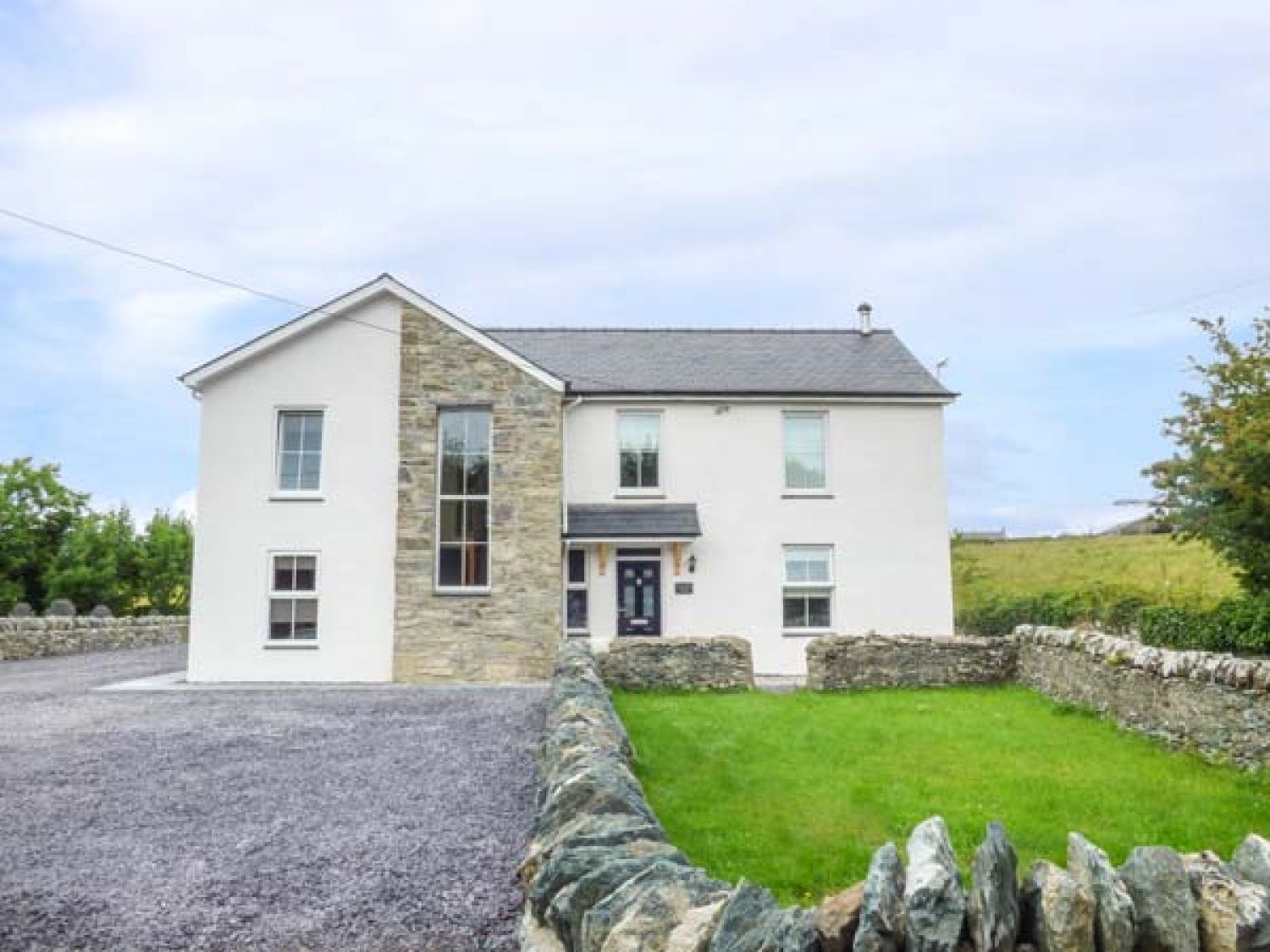 Chapel House - Anglesey - 18490 - photo 1
