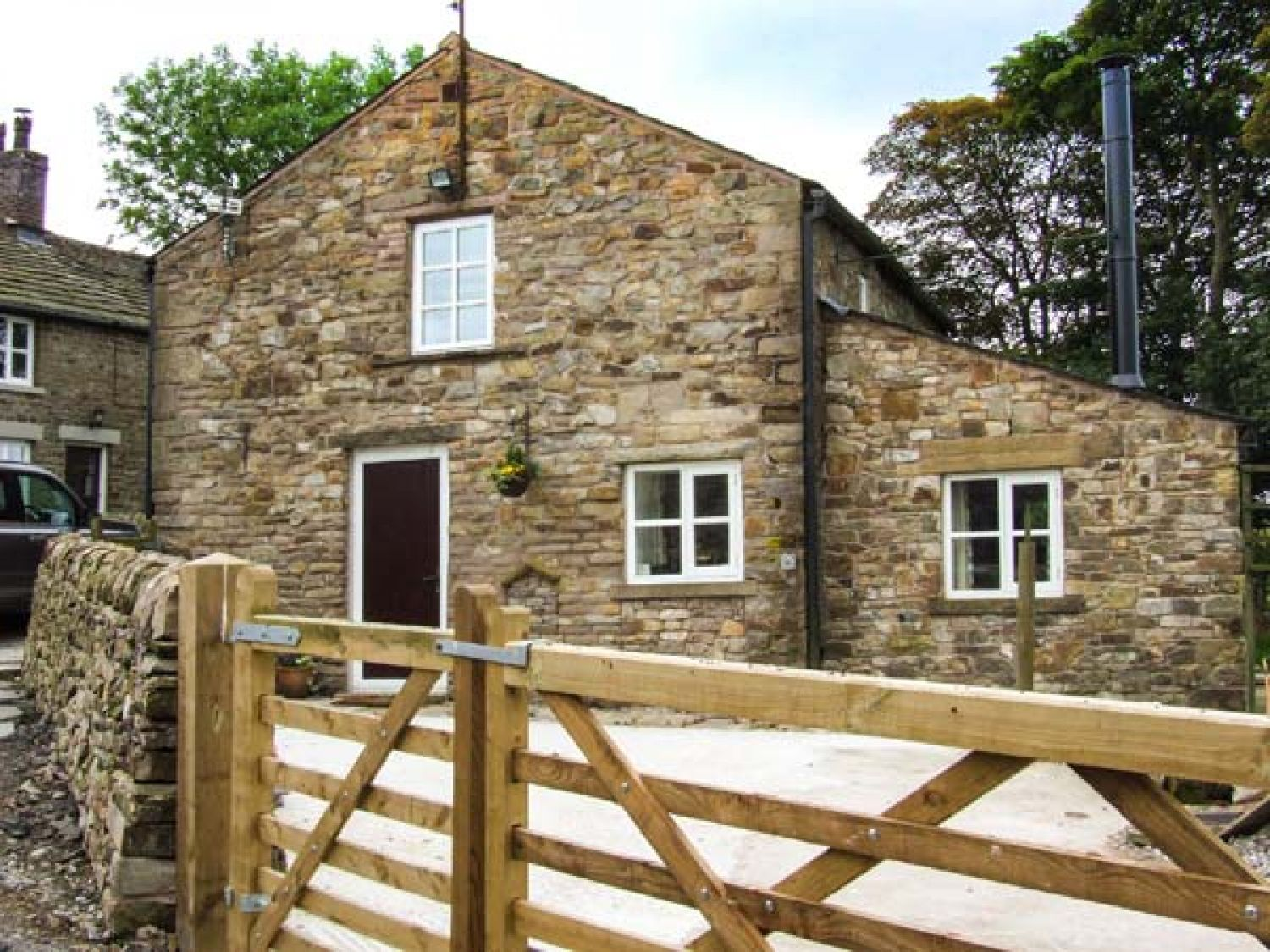 Golden Slack Cottage - Peak District - 18506 - photo 1