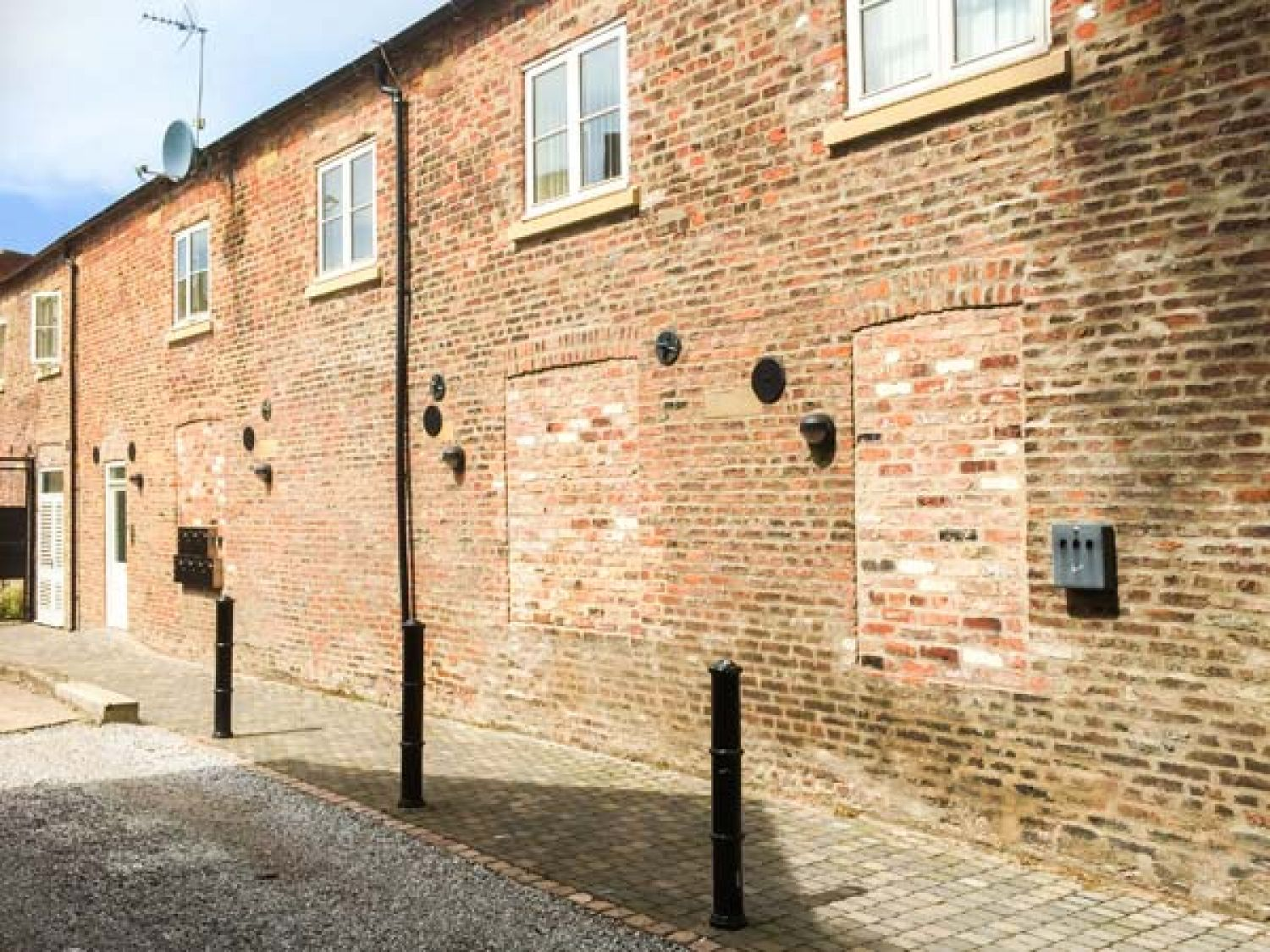 Morleys Mews - Whitby & North Yorkshire - 18545 - photo 1