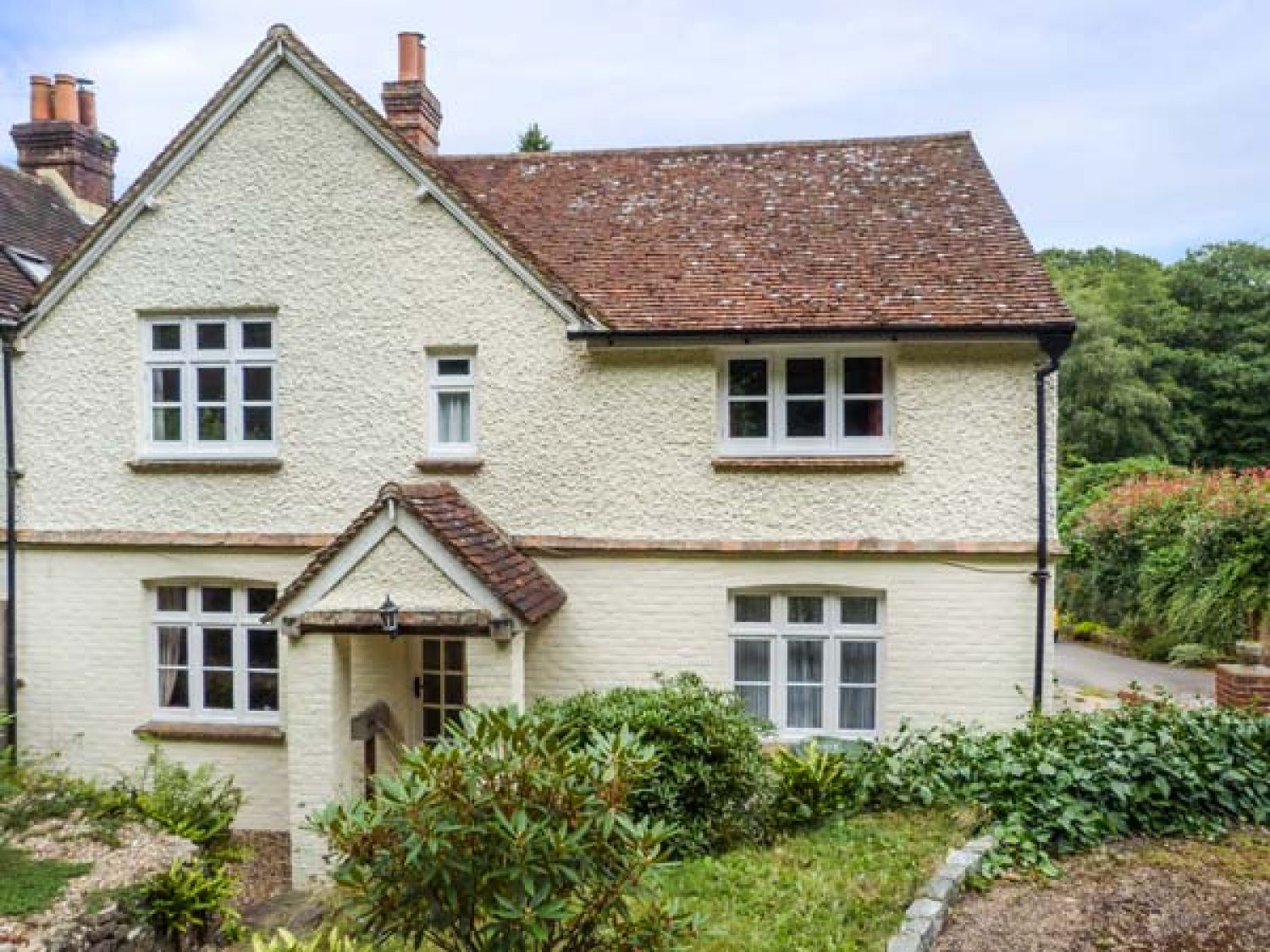 Woodhill Cottage - Kent & Sussex - 18712 - photo 1