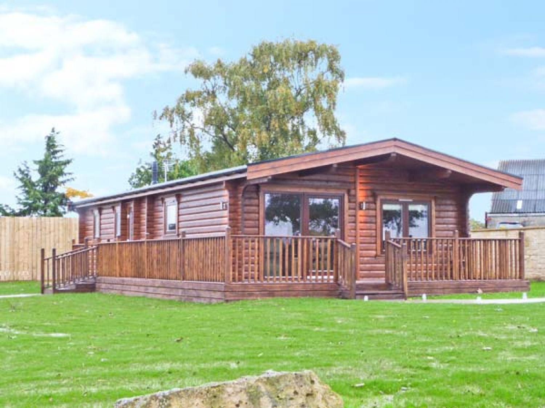 Cornfield Lodge - 18818 - photo 1