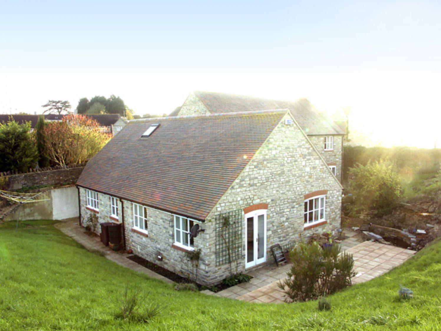 Clune Cottage - Somerset & Wiltshire - 1940 - photo 1