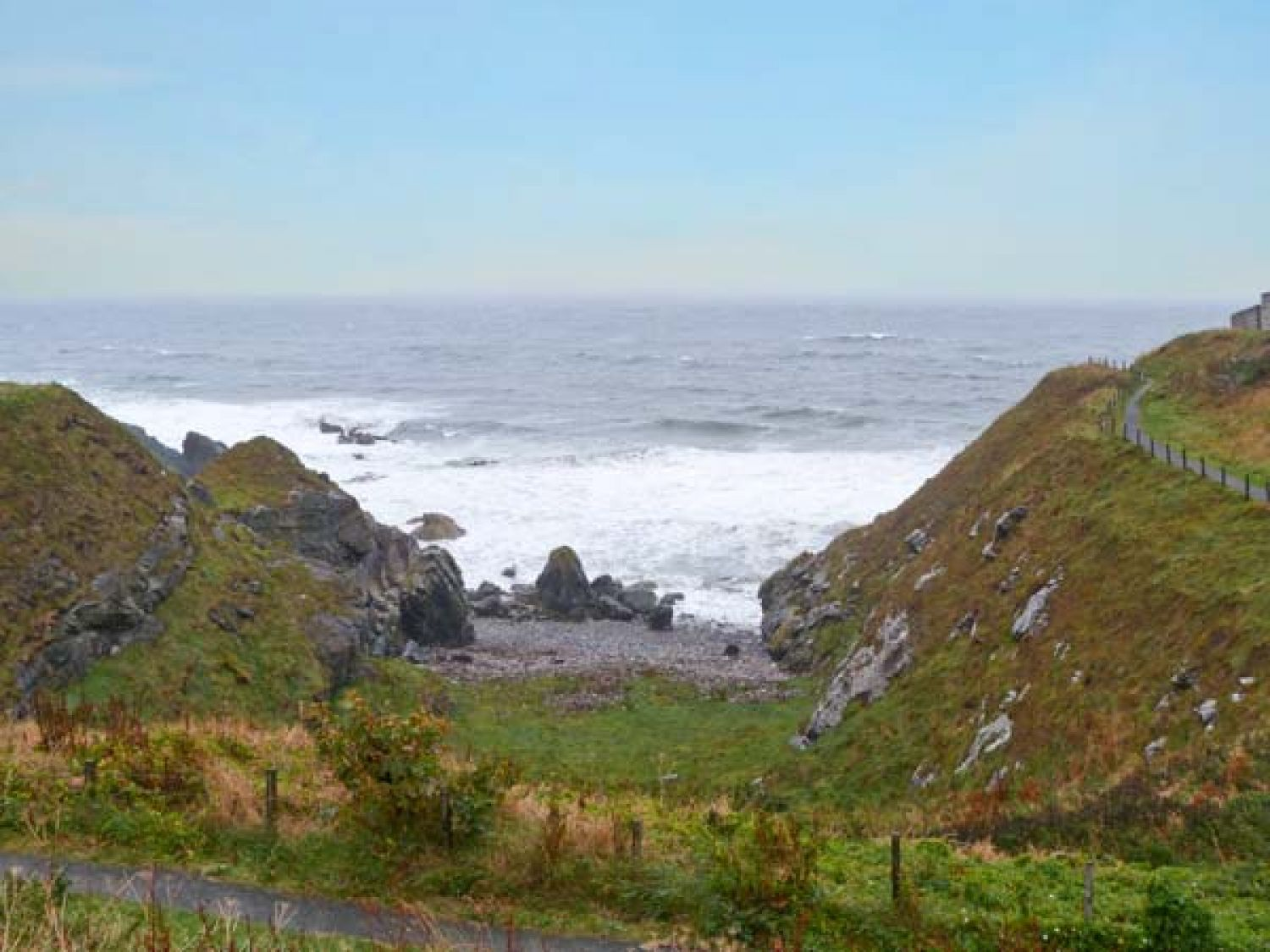 Pearl Of Portsoy Portsoy Self Catering Holiday Cottage