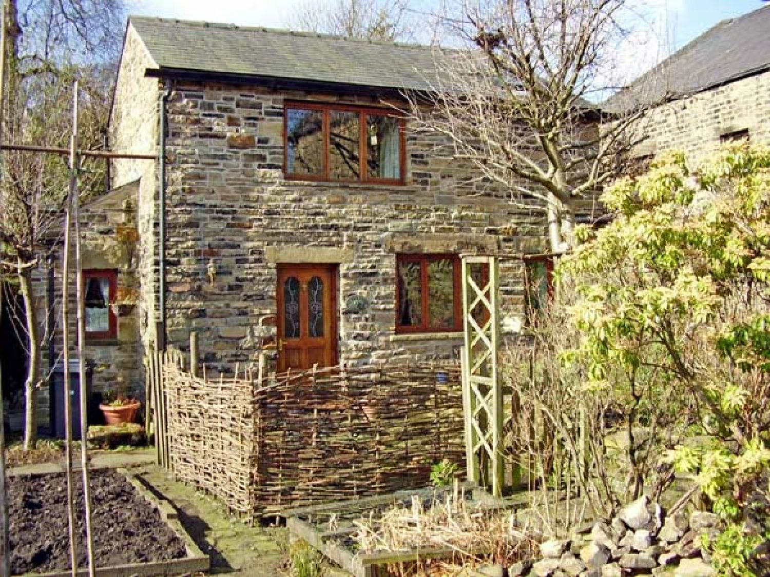 Rowan Tree Cottage - Peak District - 1970 - photo 1