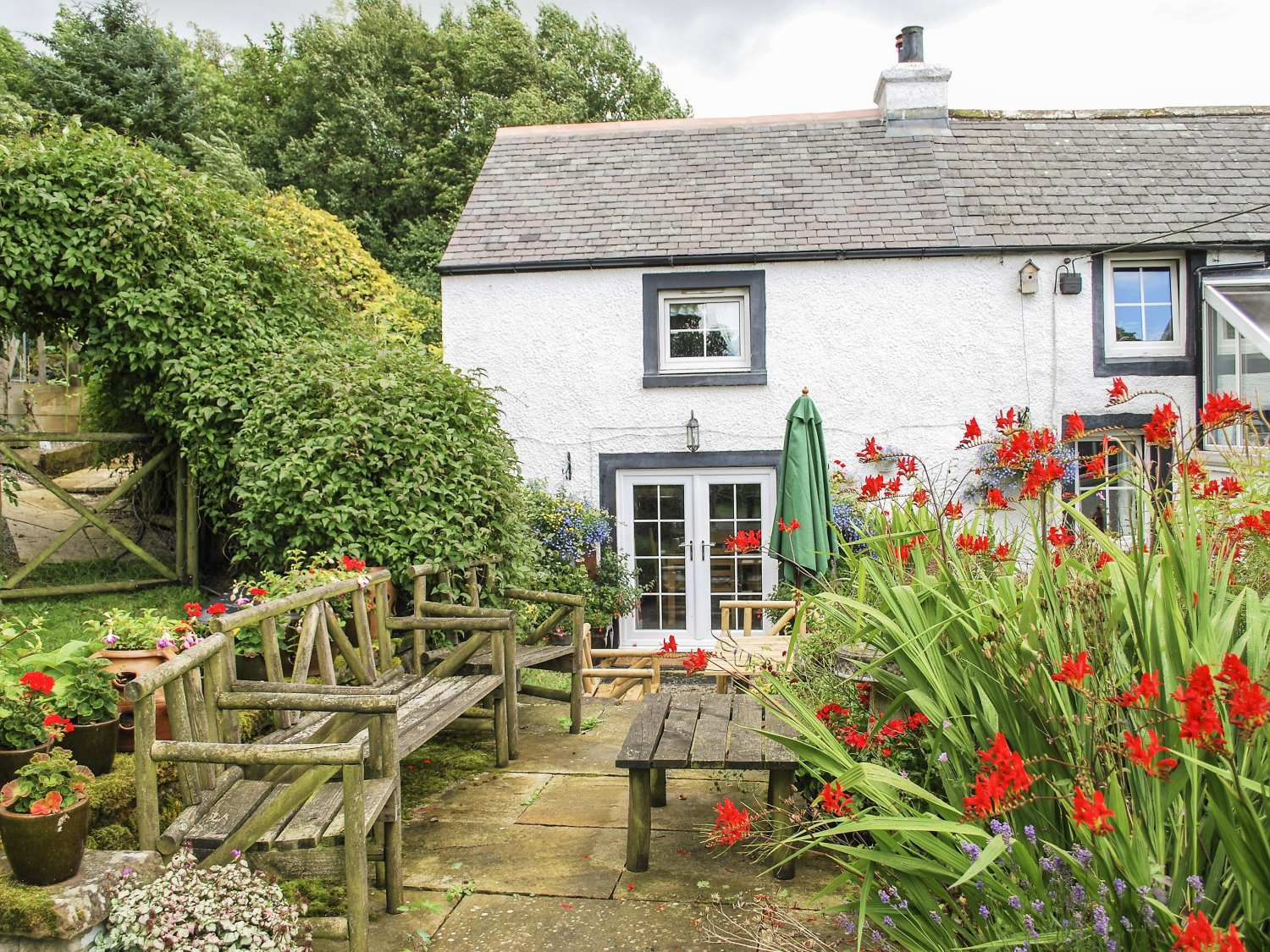 Fell Cottage - Lake District - 20187 - photo 1