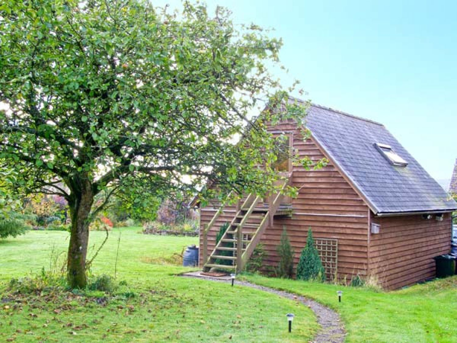 Oakeley Mynd Loft - Shropshire - 20308 - photo 1