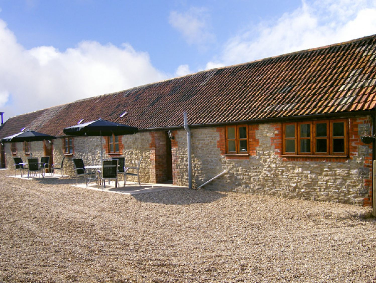 Bluebell Cottage - Somerset & Wiltshire - 2031 - photo 1