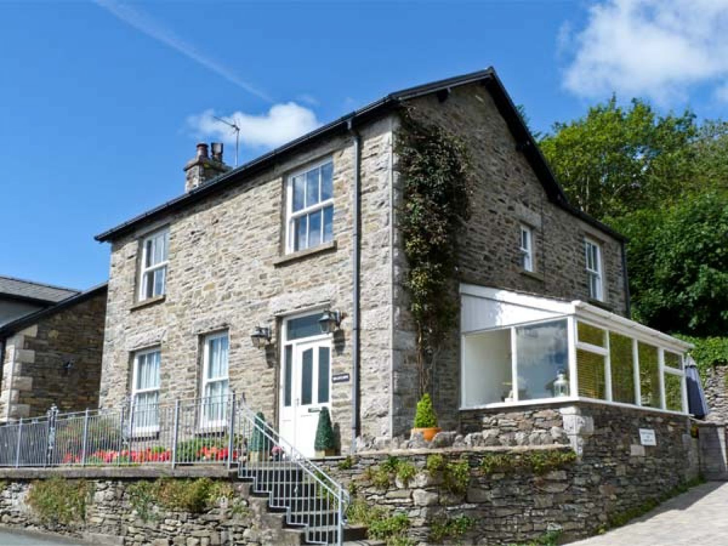 Briarcliffe Cottage - Lake District - 2043 - photo 1