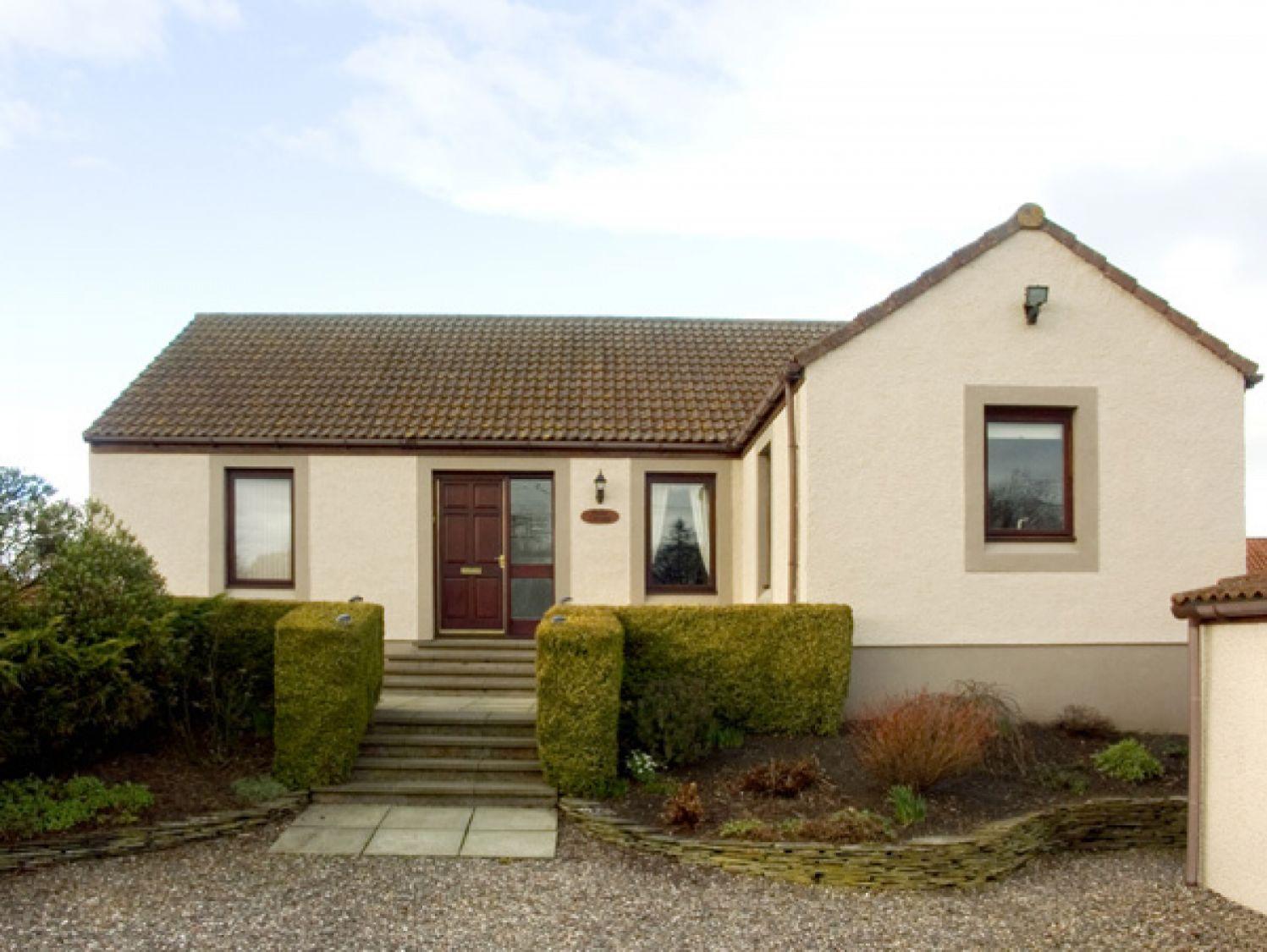 Holly Cottage - Scottish Lowlands - 2046 - photo 1
