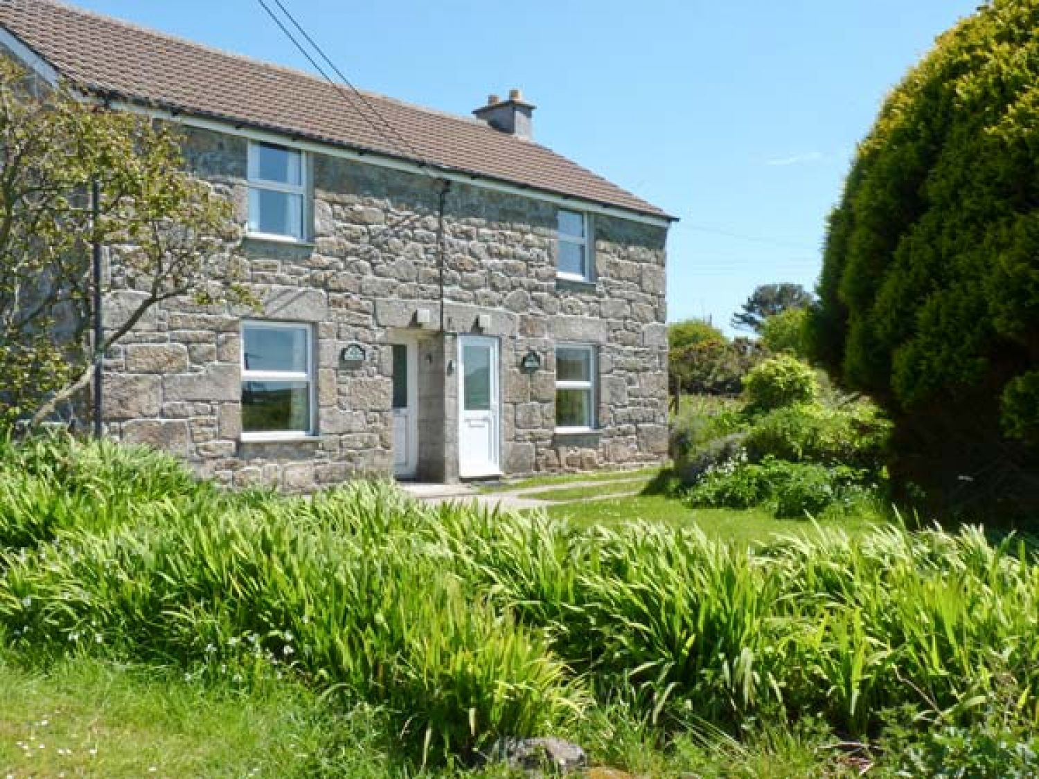 Rosewall Cottage - Cornwall - 20668 - photo 1