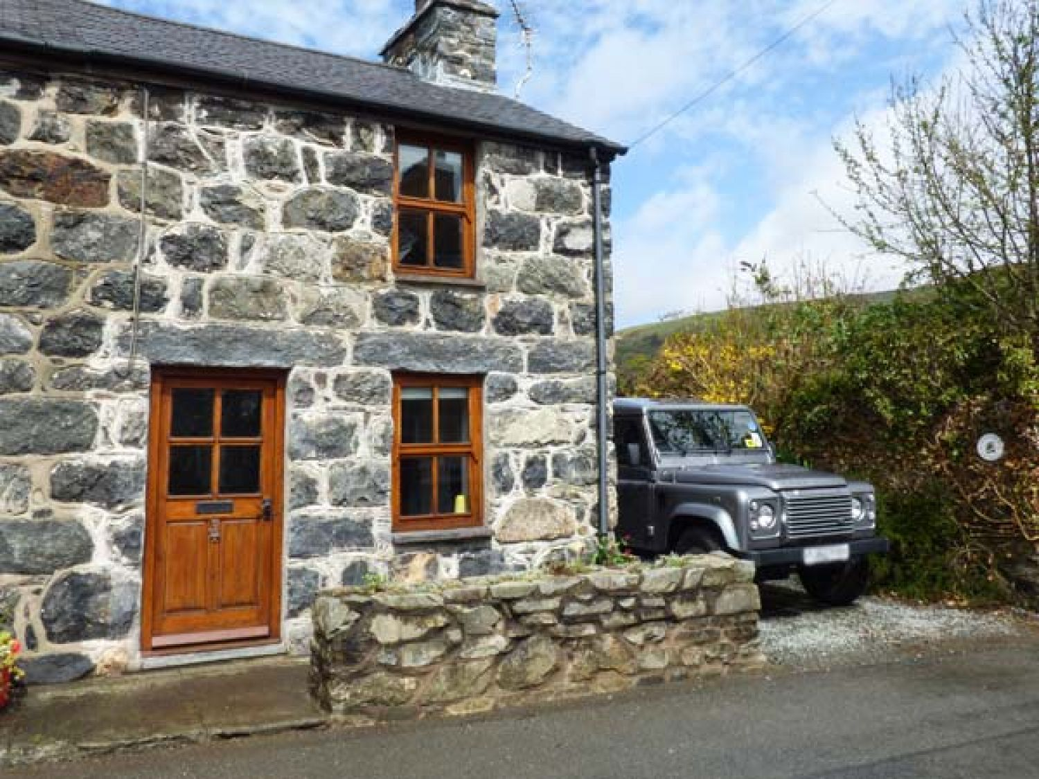 Minffordd Cottage - Mid Wales - 2069 - photo 1