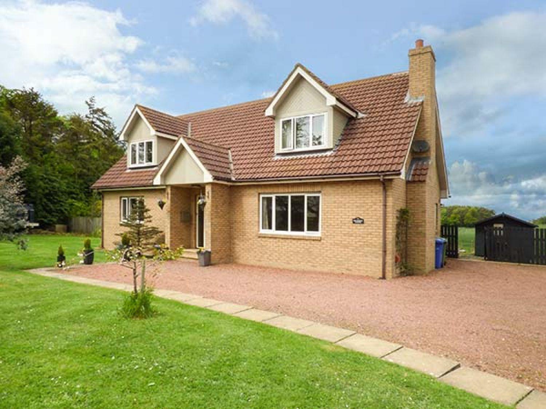 Millennium Cottage Christon Bank Alnwick Northumbria