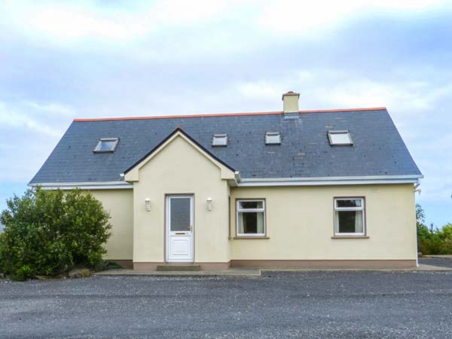 2A Glynsk House - Shancroagh & County Galway - 20733 - photo 1