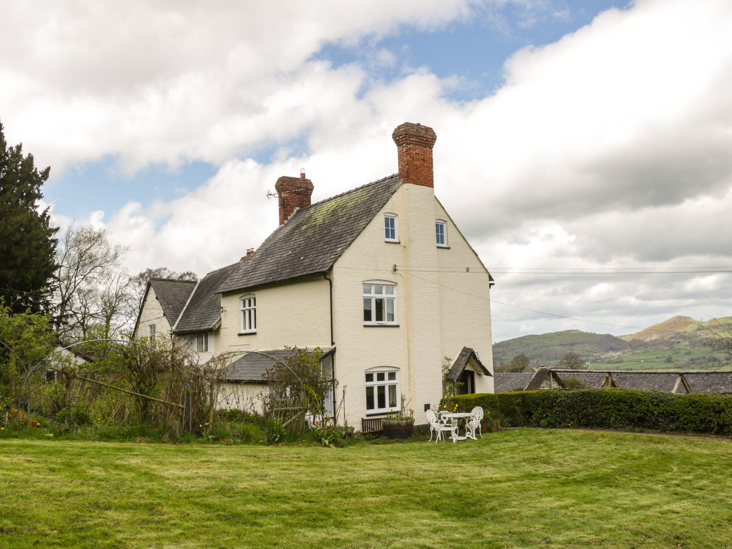 Broughton Cottage - Shropshire - 20784 - photo 1