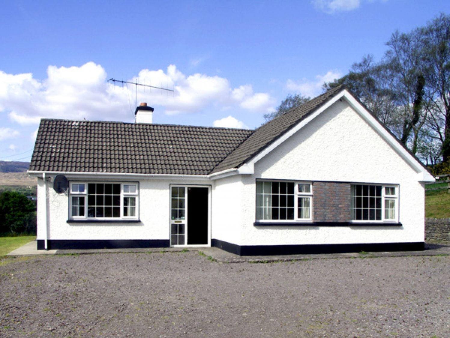 Droumatouk Cottage - County Kerry - 2091 - photo 1
