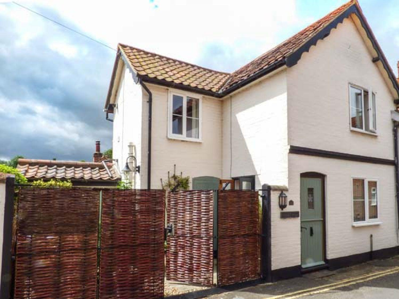 Firkin Cottage - Norfolk - 2108 - photo 1