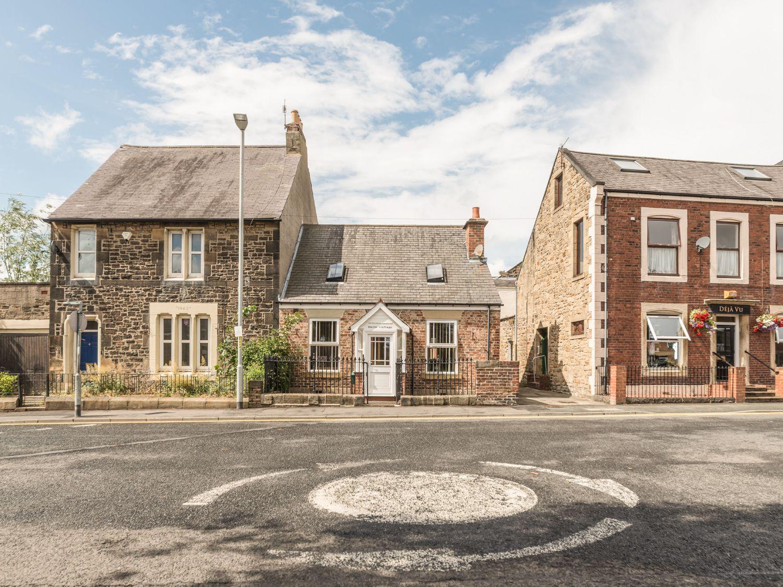 Dacre Cottage - Northumberland - 2116 - photo 1