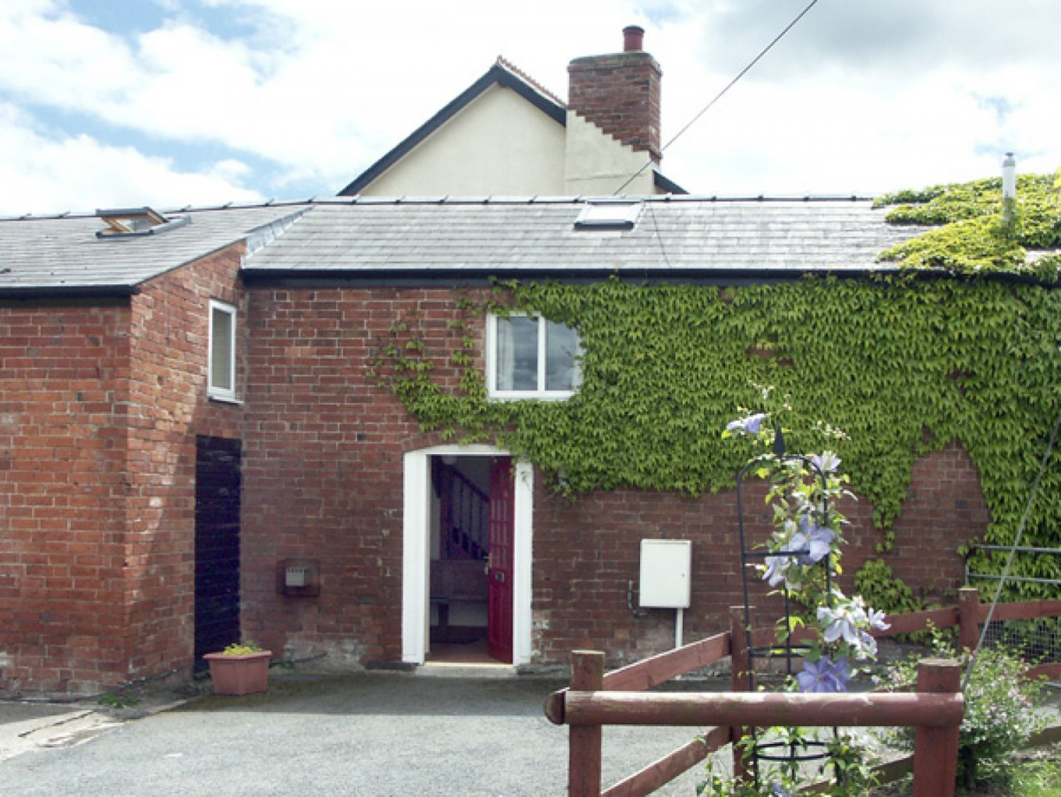 The Coach House - Herefordshire - 2118 - photo 1