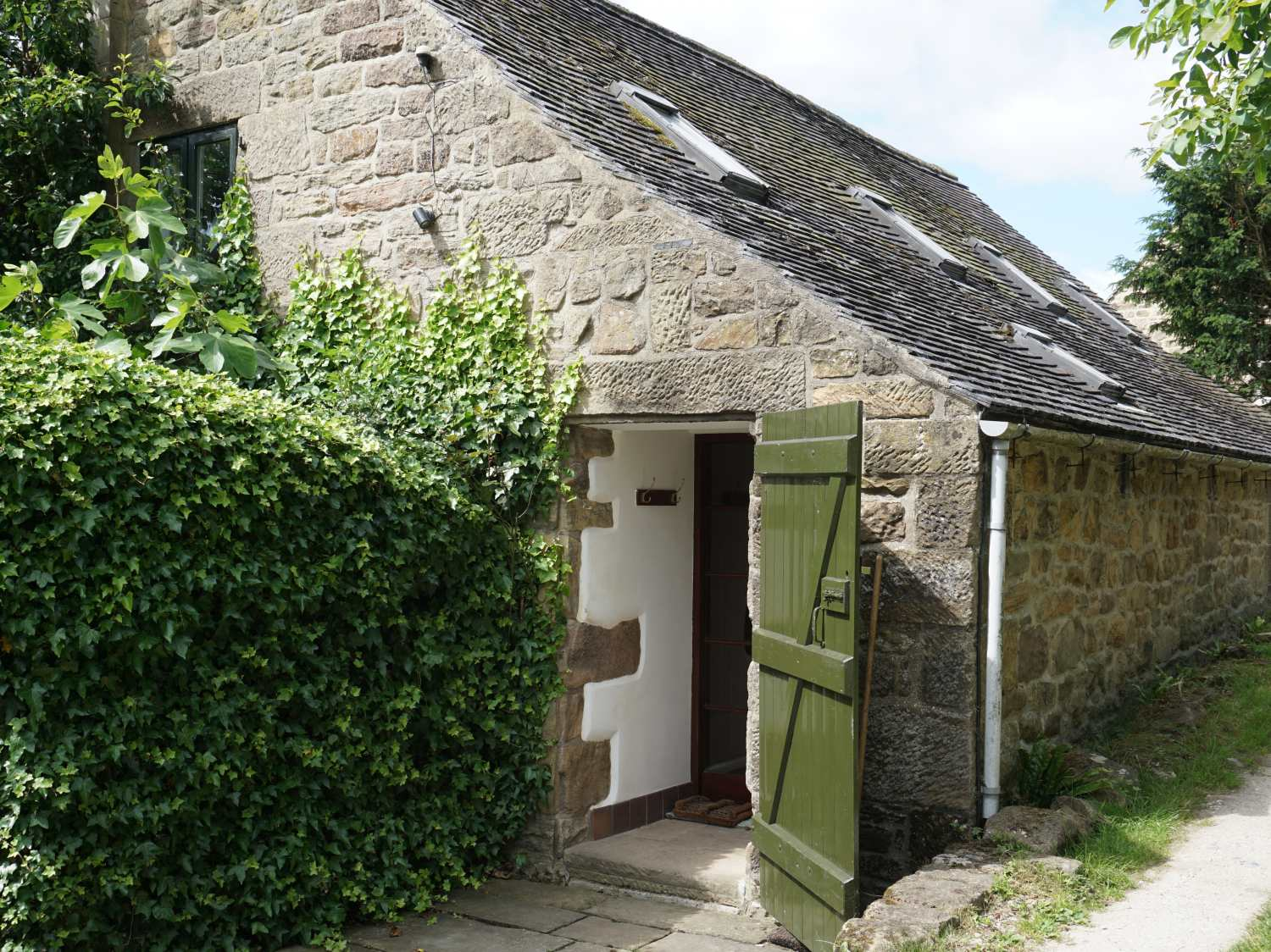 Spout Cottage - Peak District - 2126 - photo 1