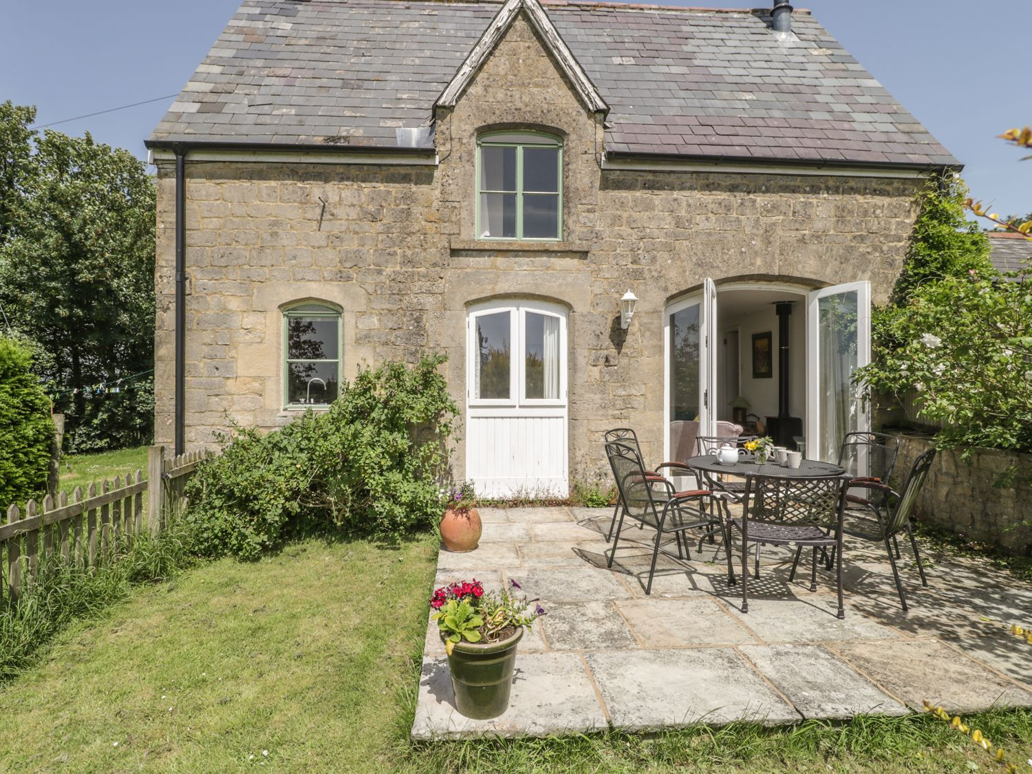 The Coach House - Somerset & Wiltshire - 21547 - photo 1