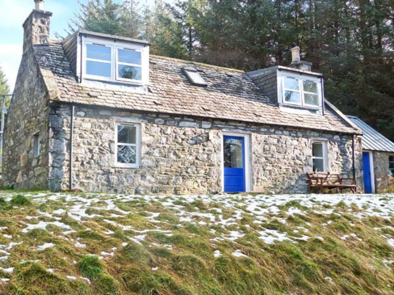 Myrtle Cottage - Scottish Highlands - 21704 - photo 1