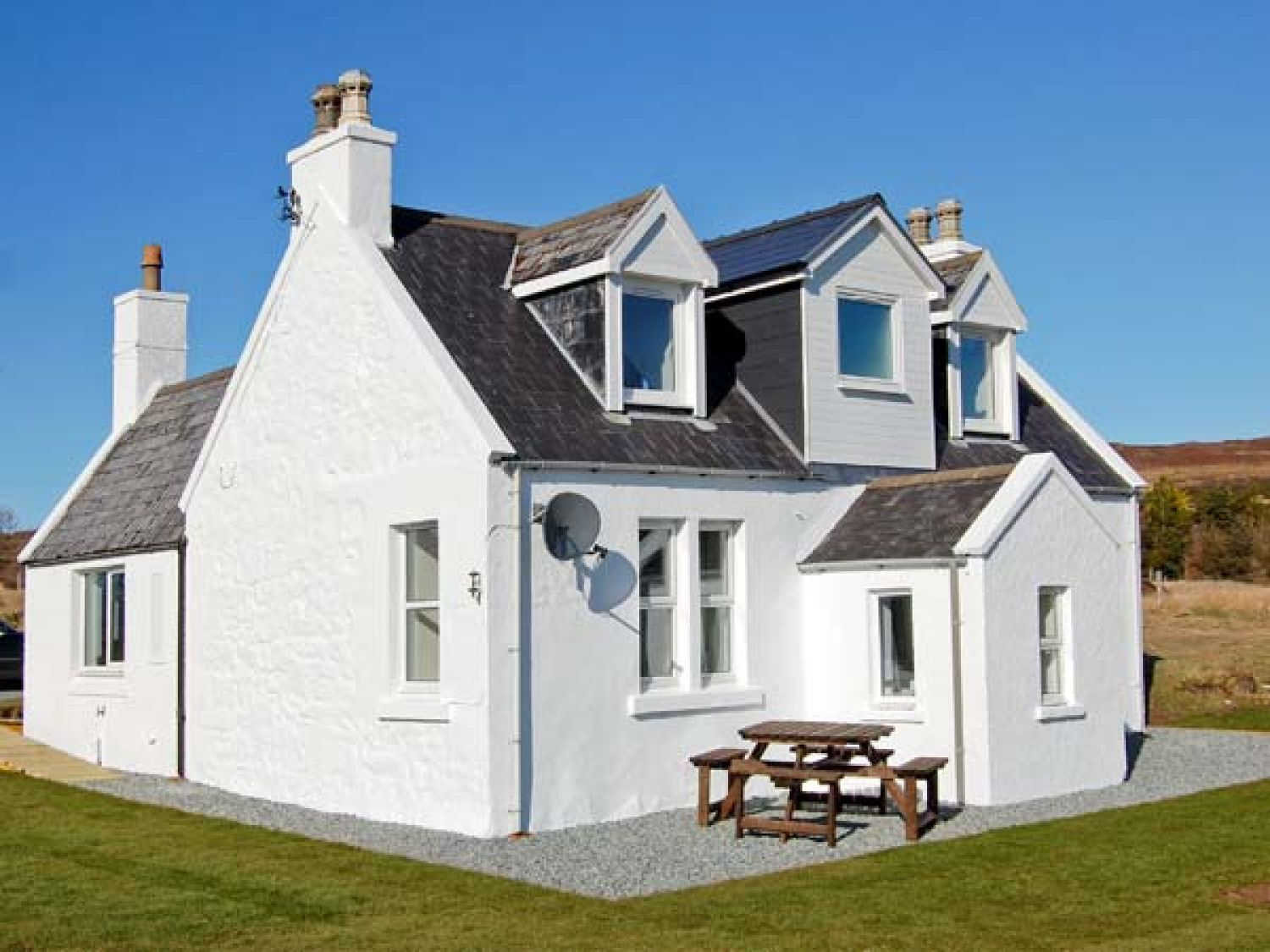 Hill Cottage - Scottish Highlands - 21750 - photo 1