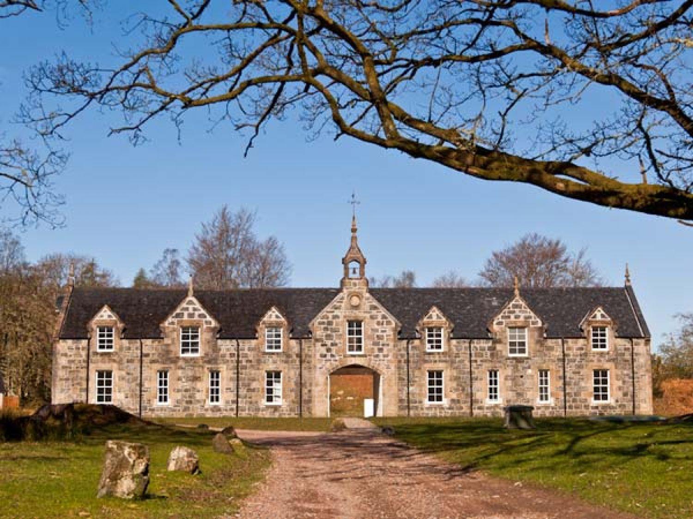 Merlin - Scottish Highlands - 21849 - photo 1