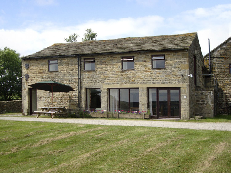 Pott Hall Barn - Yorkshire Dales - 2189 - photo 1