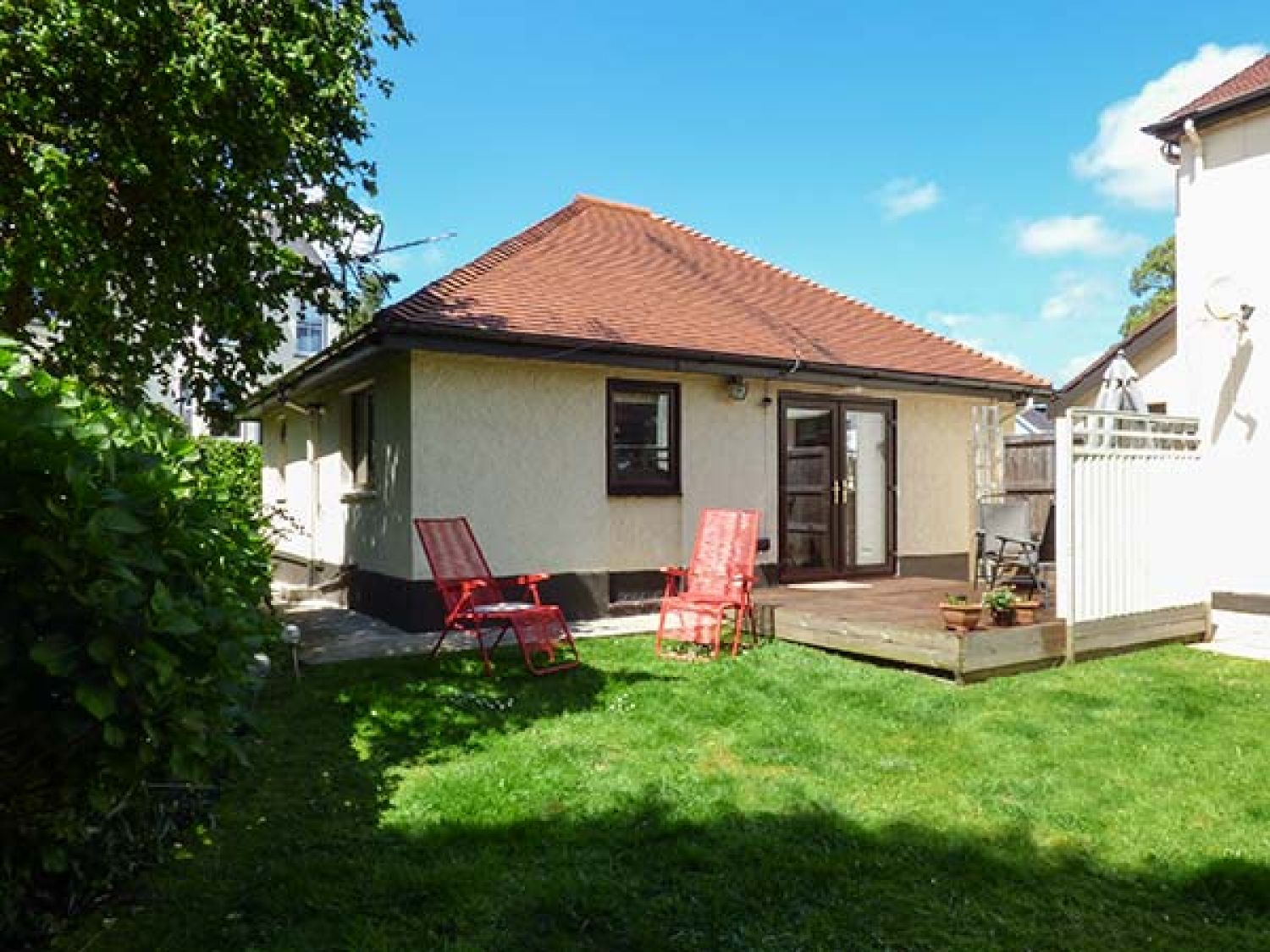 The Garden Flat - South Wales - 22154 - photo 1