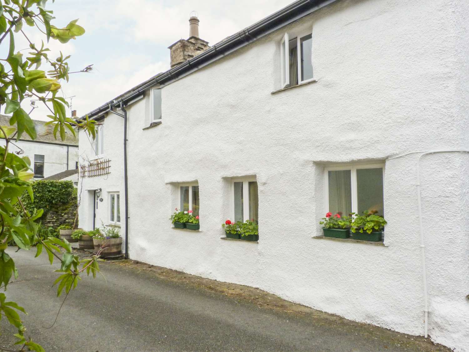Beckfold Cottage - Lake District - 22161 - photo 1
