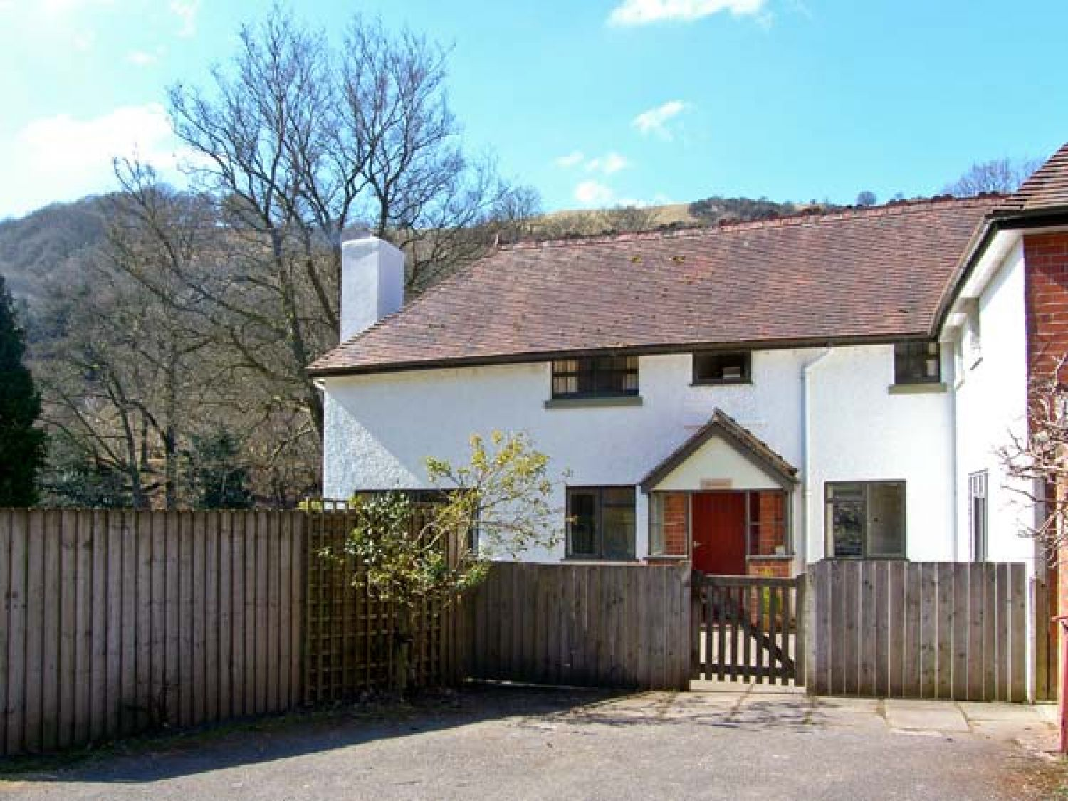 Gardener's Cottage - Mid Wales - 22182 - photo 1