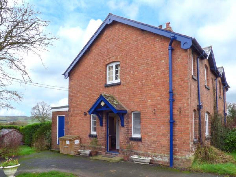 Eudon Burnell Cottage - Shropshire - 22221 - photo 1