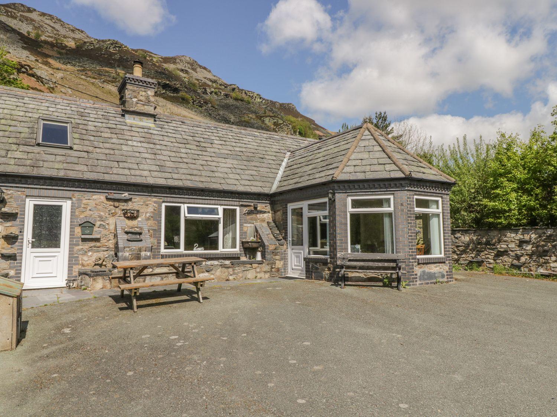 Glendower - North Wales - 22261 - photo 1