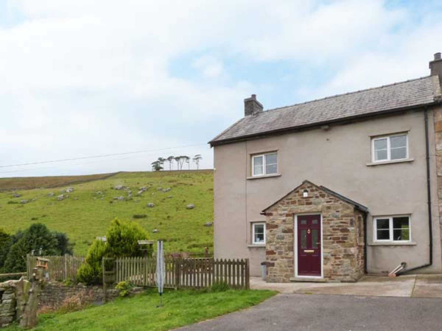 Kingsdale Head Cottage - Yorkshire Dales - 22410 - photo 1