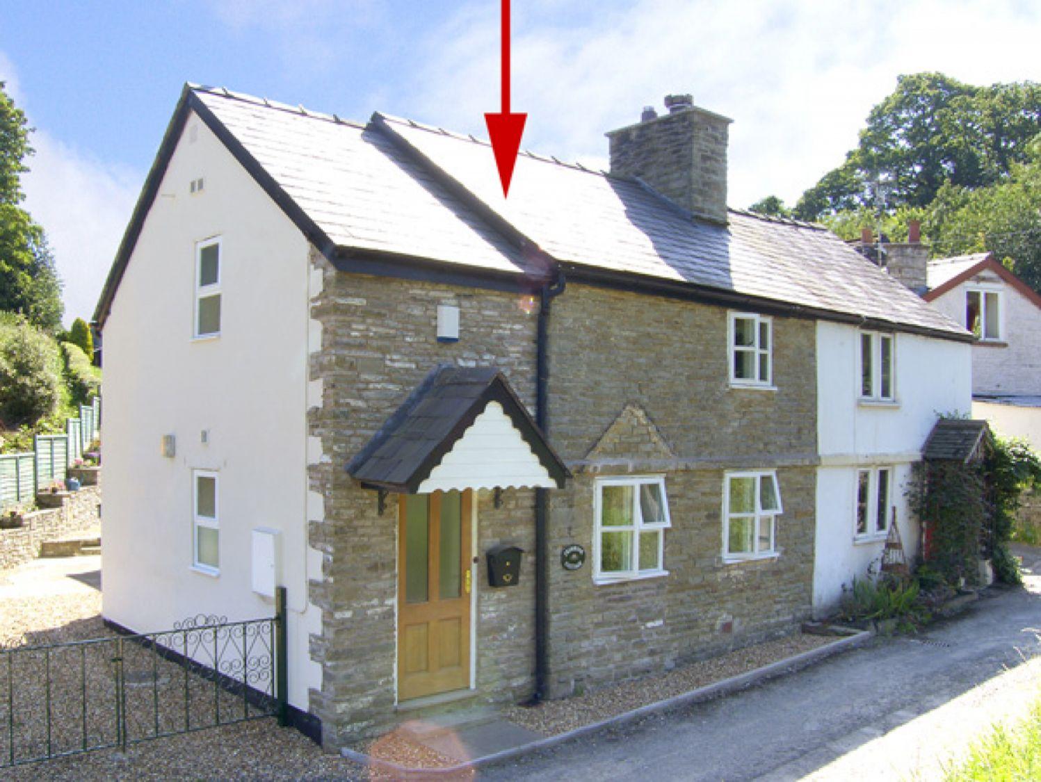 Primrose Cottage - Herefordshire - 2247 - photo 1