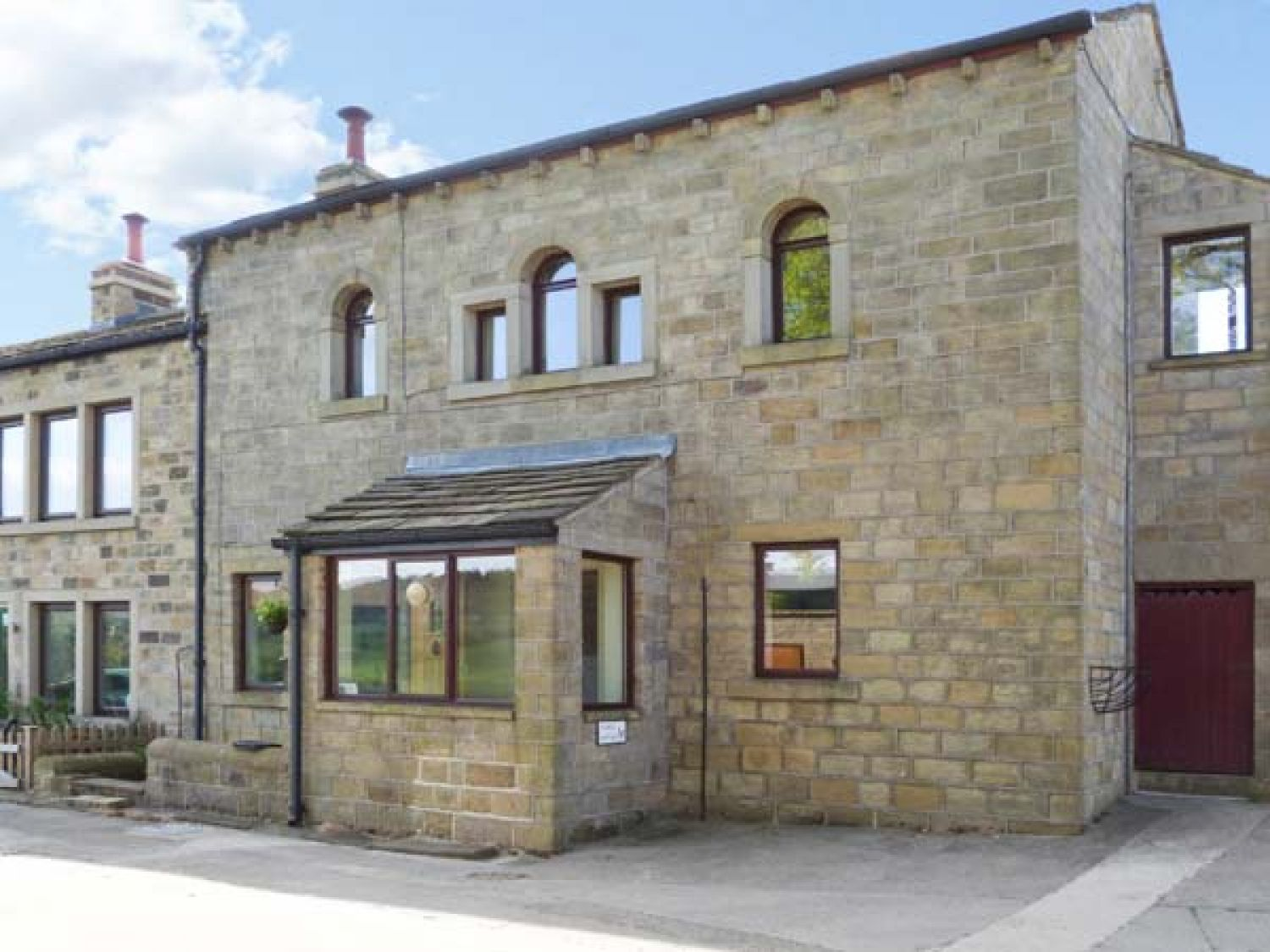 Stable Loft - Yorkshire Dales - 22470 - photo 1