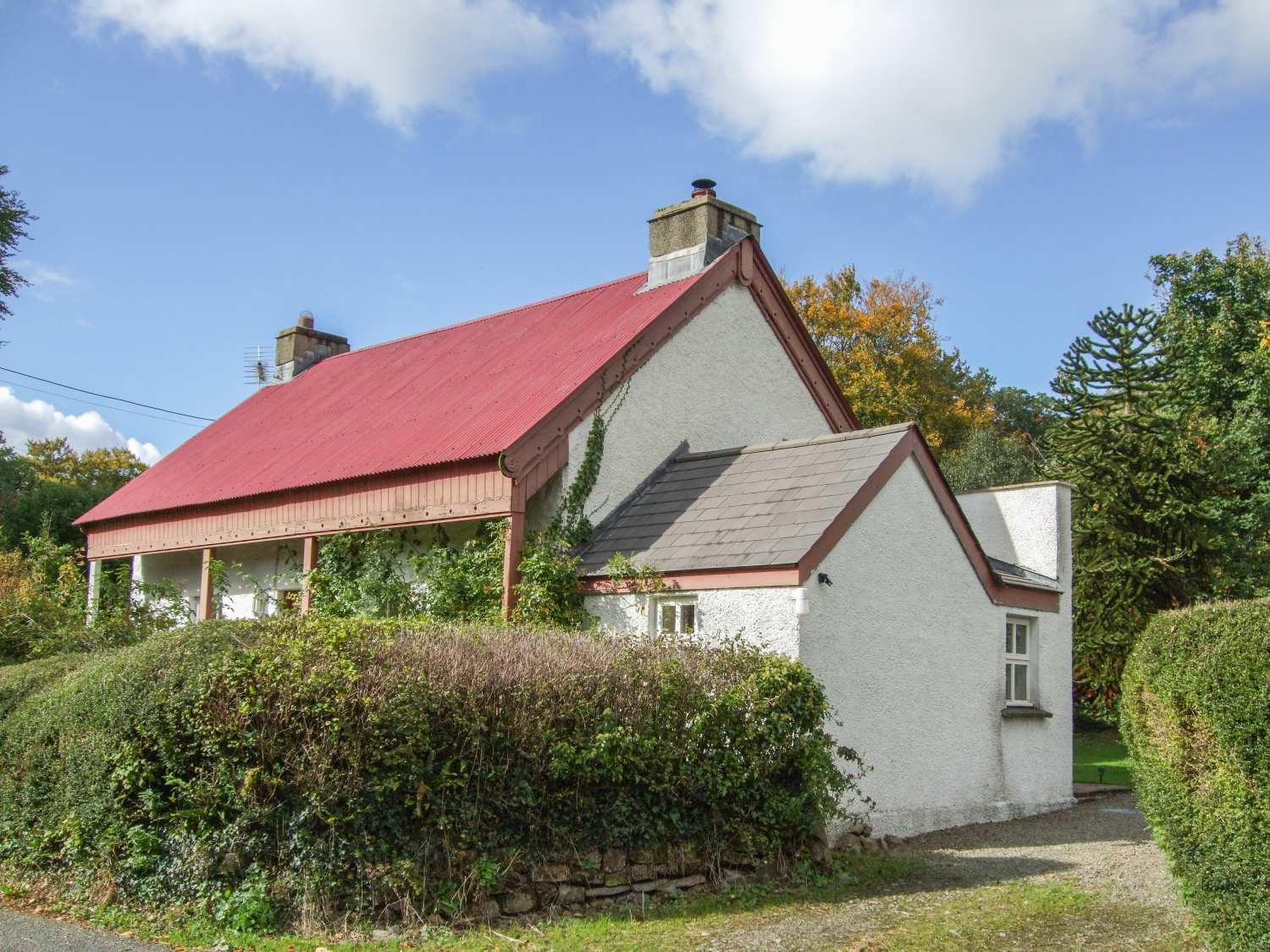 Derry Cottage - South Wales - 22474 - photo 1