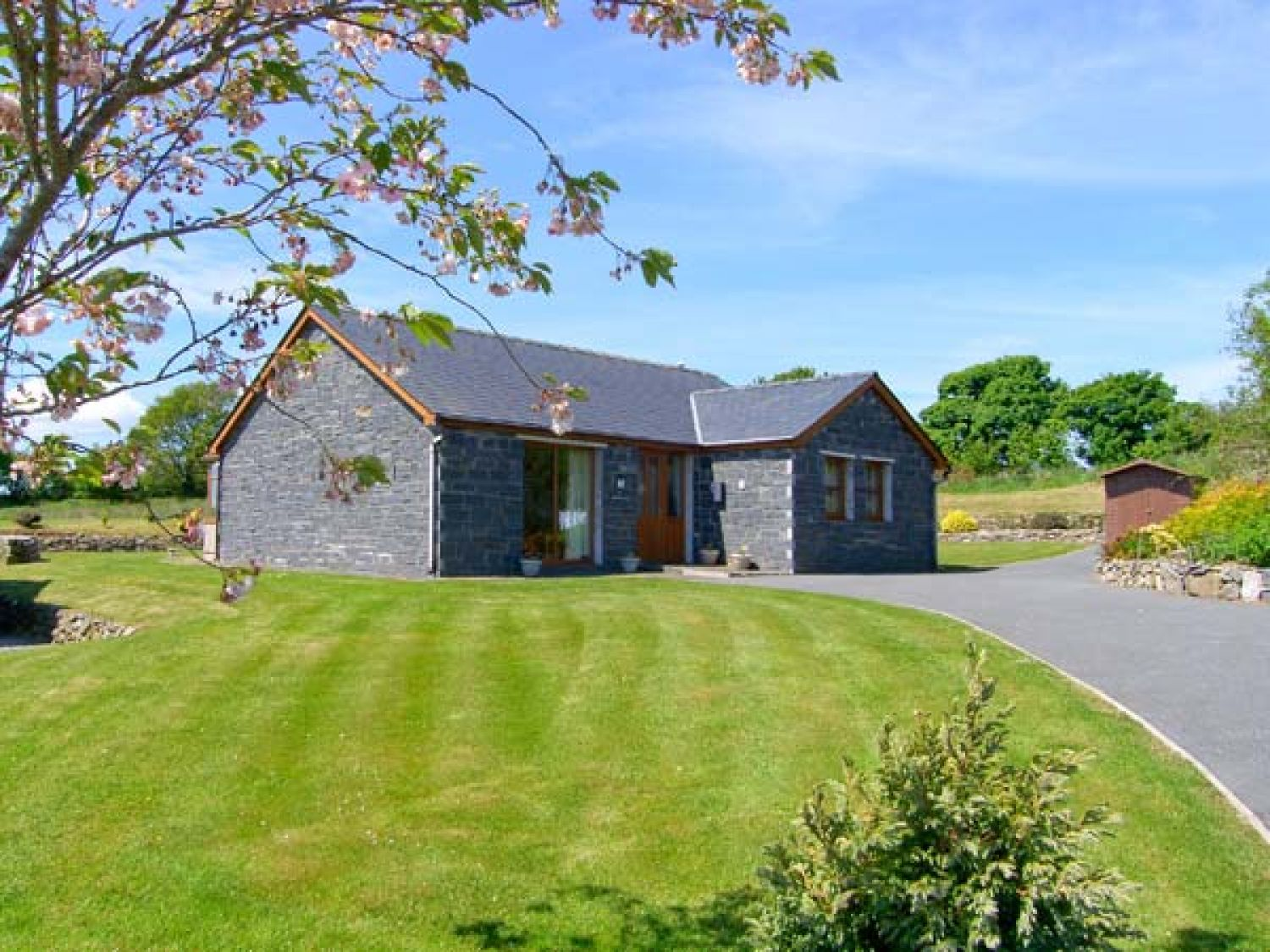 Bwthyn Clyd - Anglesey - 2251 - photo 1