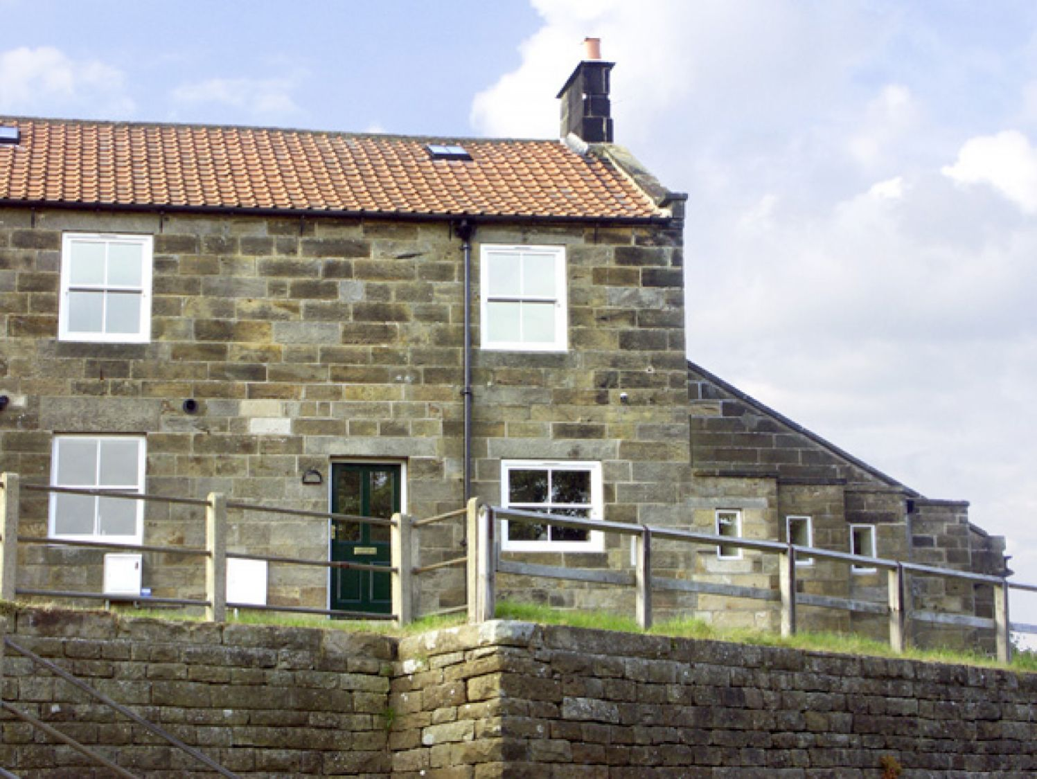 High View Cottage - Whitby & North Yorkshire - 2252 - photo 1