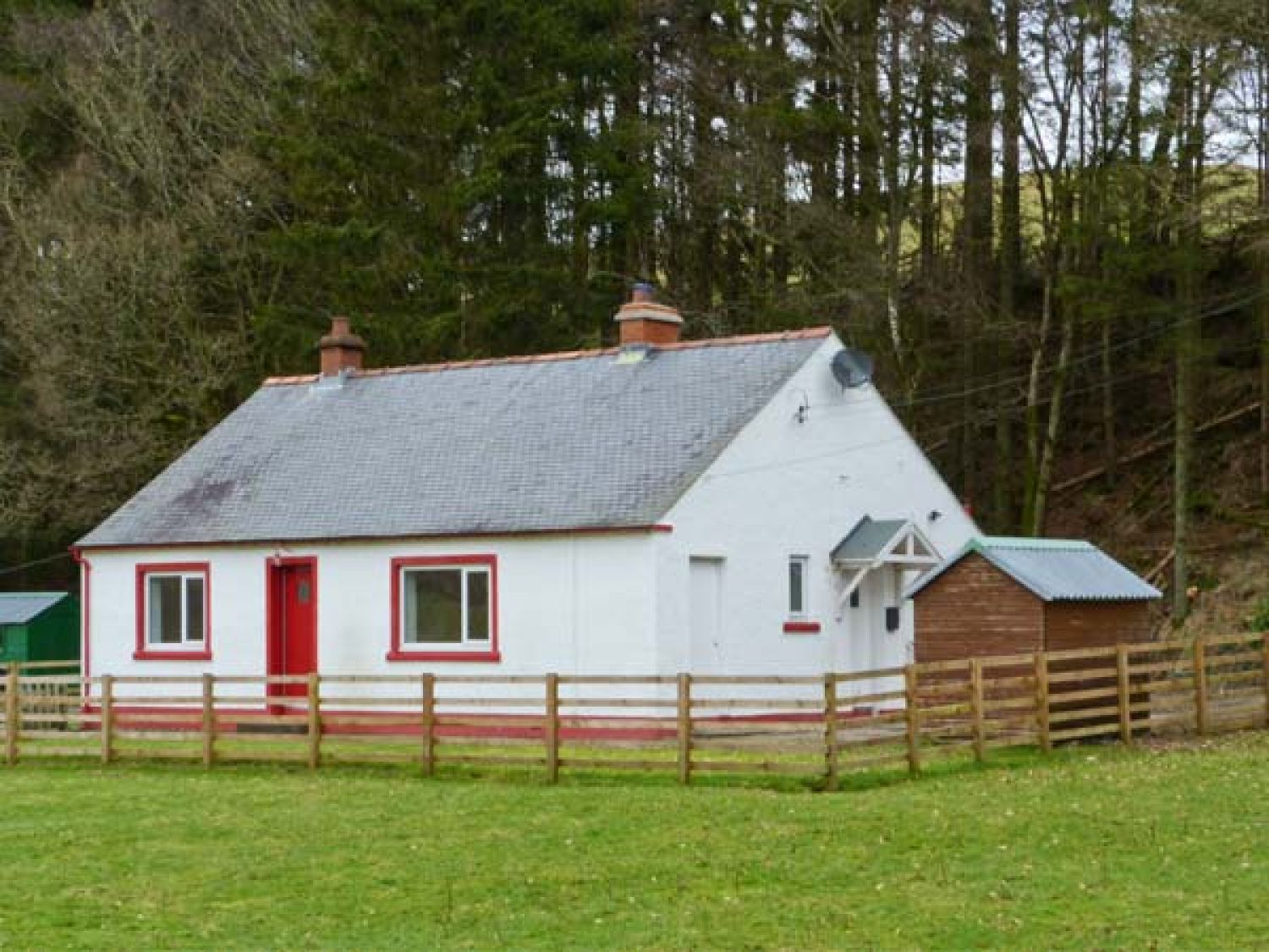 Greenacre Cottage - Scottish Lowlands - 22615 - photo 1