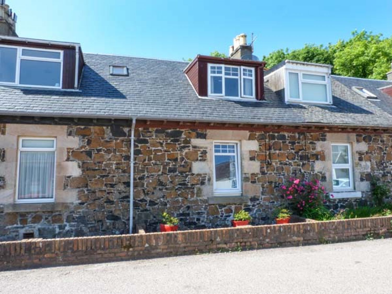 Kintyre Cottage - Scottish Highlands - 22753 - photo 1
