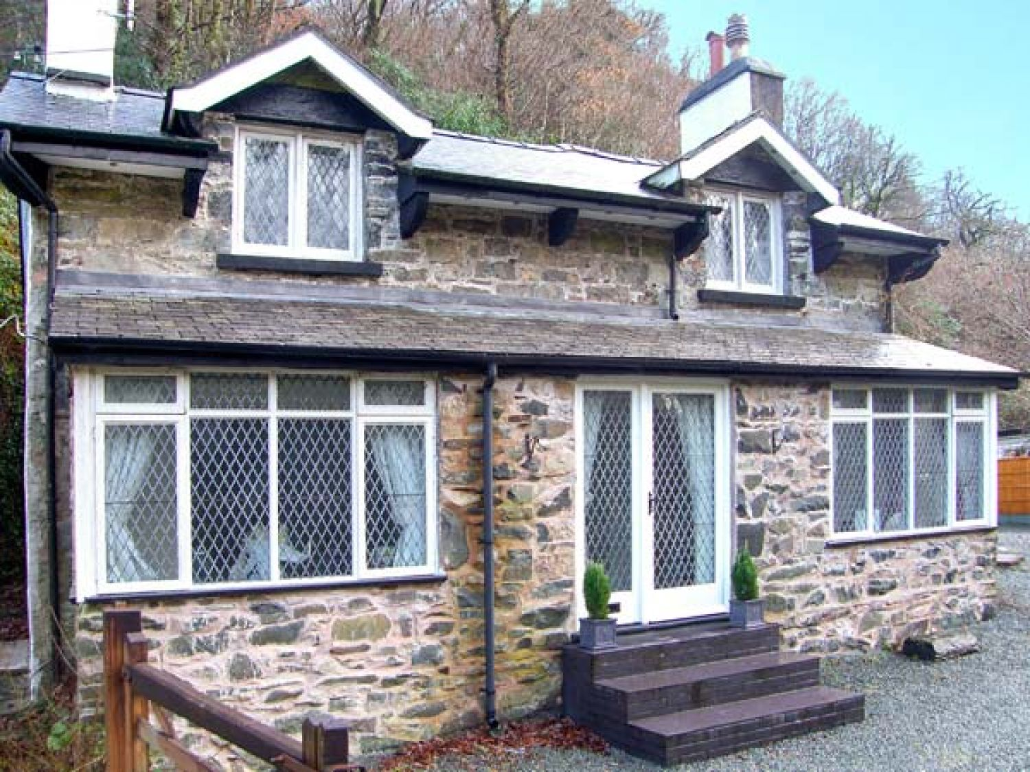 The Cottage, Coed Y Celyn - North Wales - 22767 - photo 1
